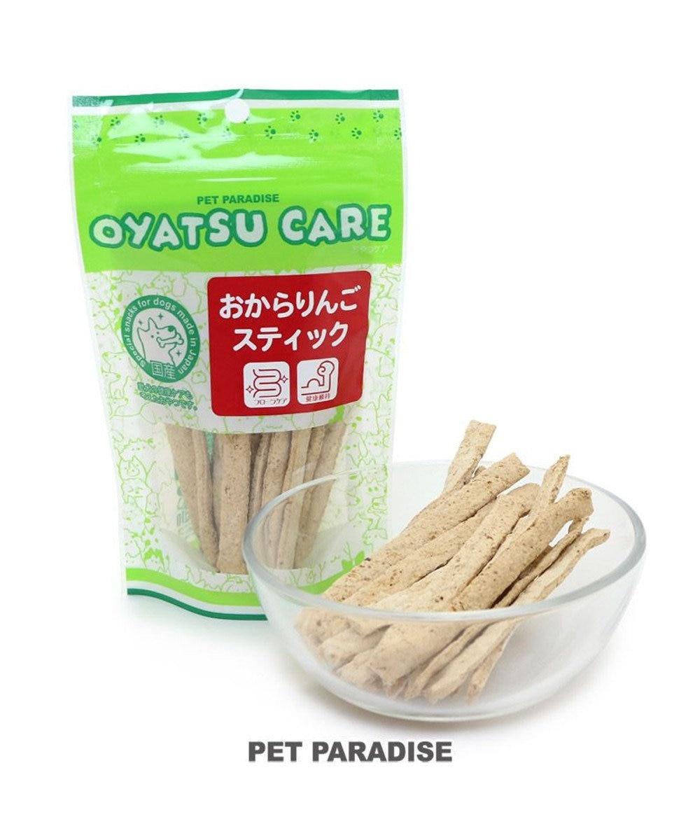 PET PARADISE 犬 おやつ 国産 フード ペットパラダイス 犬 国産 おやつ おからりんごスティック | クッキー 犬オヤツ オヤツ 犬 犬用 ペット 原材料・原産国