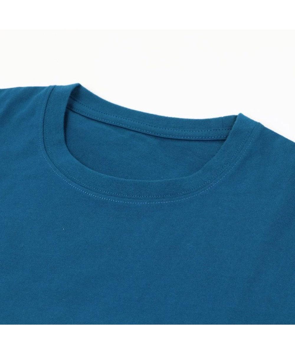 Mother garden しろたん Tシャツ 半袖  《よんだ?柄》 紺色 S/M/L/XL レディース メンズ ユニセックス 男女兼用  コットン 綿  あざらし アザラシ かわいい キャラクター 半袖Tシャツ マザーガーデン ネットショップ限定商品 紺(ネイビー・インディゴ)