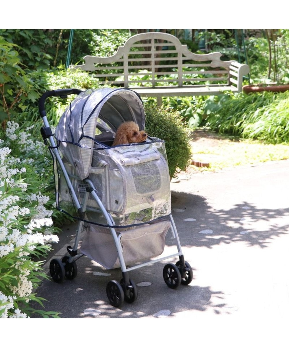 PET PARADISE 犬用品 ペットグッズ キャリーバッグ ペットパラダイス ペットパラダイス カート用 レインカバー   犬 犬用品 雨 カート バギー 0