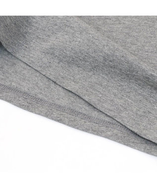 Mother garden しろたん Tシャツ 半袖  《電波がよくないようです柄》 灰色 S/M/L/XL レディース メンズ ユニセックス 男女兼用 半袖 あざらし アザラシ かわいい キャラクター マザーガーデン グレー