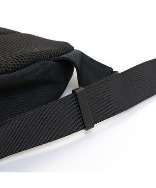 PET PARADISE スヌーピー お揃い ボディバッグ オーナー用 ハッピー   おそろい 黒 ブラック キャラクター 黒
