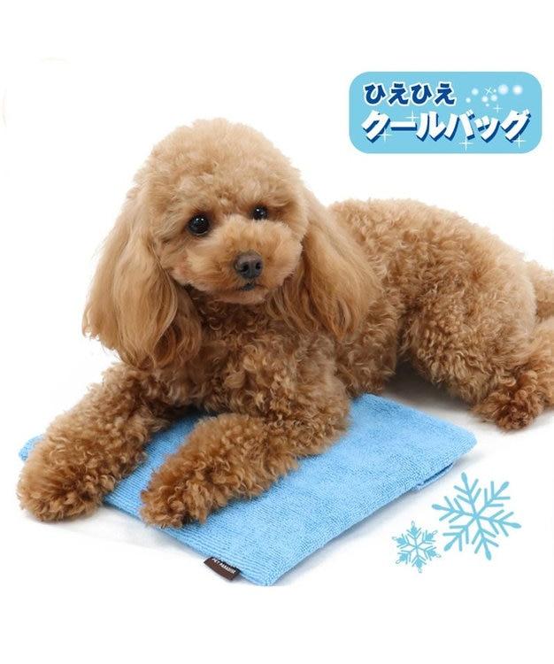 PET PARADISE ペットパラダイス ペットキャリー カート用ひえひえクールバッグ