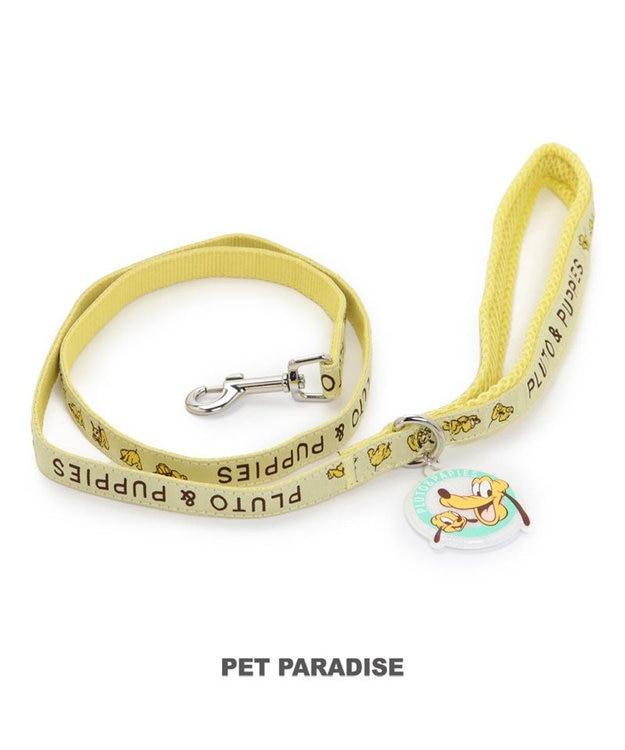 PET PARADISE ディズニー プルート&パピー リード ペットSS~S〔小型犬〕