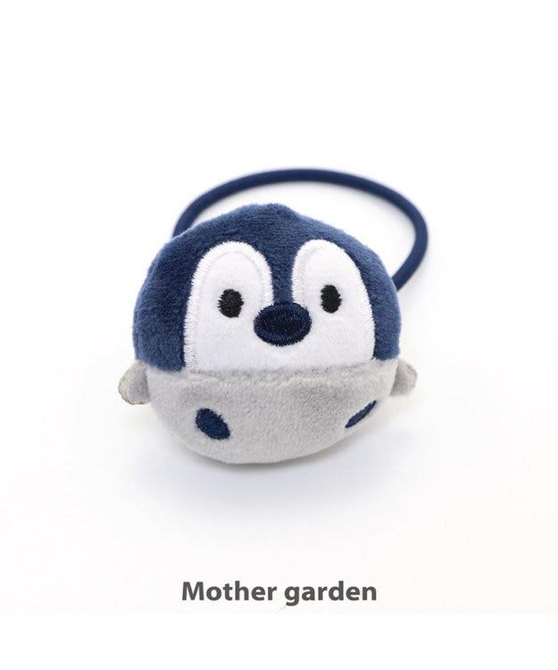 Mother garden マザーガーデン こぴよフレンズ こねむ ふんわり ヘアゴム ヘアゴム マスコットヘアゴム ヘアアクセサリー アクセサリー  かわいい キャラクター プレゼント