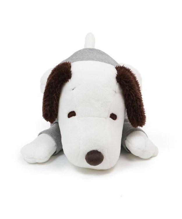 PET PARADISE ペットパラダイス スヌーピー 一緒にネンネ枕 (48×16.5cm)