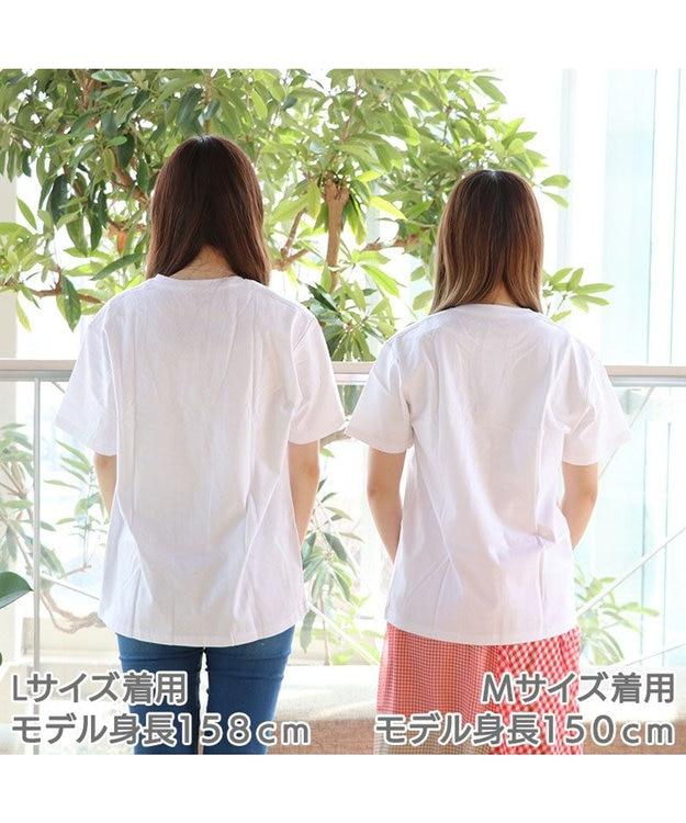 Mother garden しろたん Tシャツ 半袖  《お弁当柄》 白色 S/M/L/XL レディース メンズ ユニセックス 男女兼用 半袖 あざらし アザラシ かわいい キャラクター マザーガーデン
