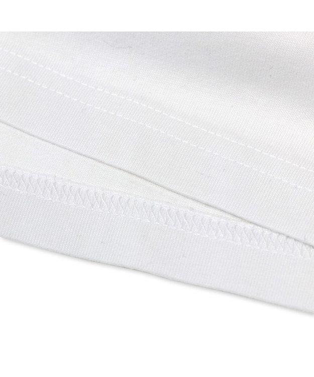 Mother garden EC限定 しろたん Tシャツ 半袖 《アザラシが通ります柄》 白色 S/M/L/XL レディース メンズ ユニセックス 男女兼用 コットン 綿 あざらし アザラシ かわいい キャラクター 半袖Tシャツ マザーガーデン