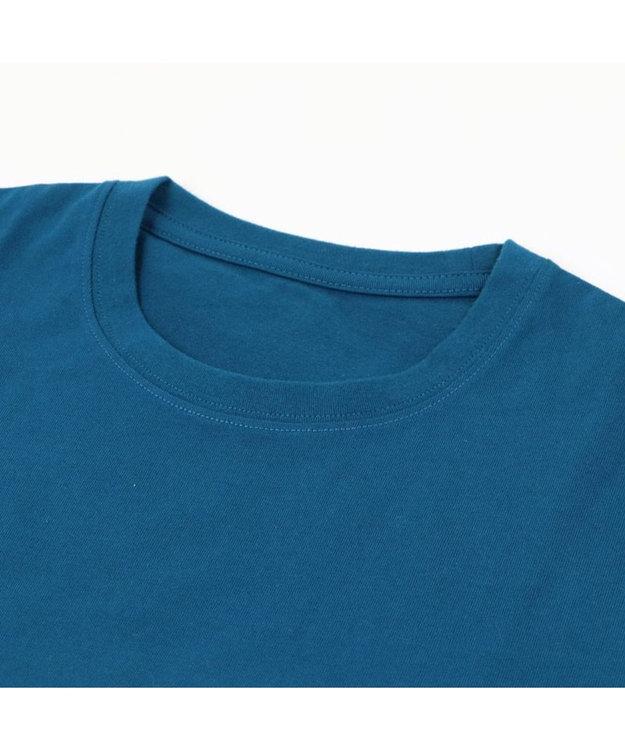 Mother garden しろたん Tシャツ 半袖  《よんだ?柄》 紺色 S/M/L/XL レディース メンズ ユニセックス 男女兼用  コットン 綿  あざらし アザラシ かわいい キャラクター 半袖Tシャツ マザーガーデン ネットショップ限定商品