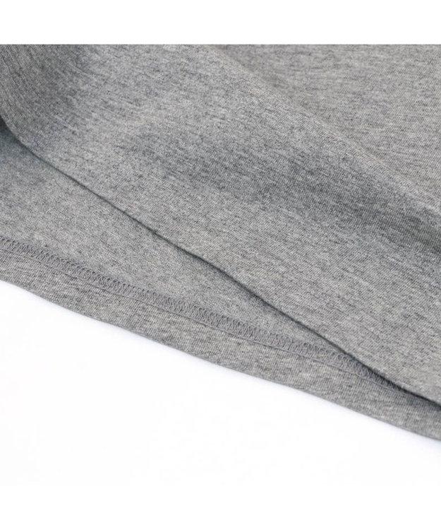 Mother garden しろたん Tシャツ 半袖  《電波がよくないようです柄》 灰色 S/M/L/XL レディース メンズ ユニセックス 男女兼用 半袖 あざらし アザラシ かわいい キャラクター マザーガーデン